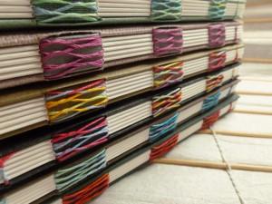 Gmund Bücher bunt 002